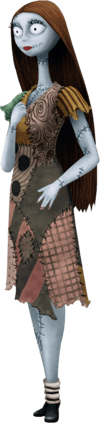Sally Kingdom Hearts Wiki The Kingdom Hearts Encyclopedia