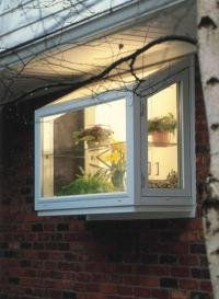 Garden Windows | K&H Home Solutions | Denver Colorado