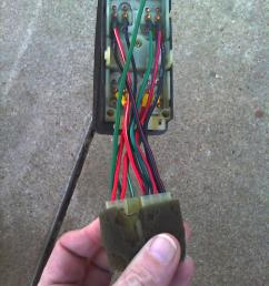 kia sportage wiring diagram click image for larger version name cimg0623 jpg views 1350 master window  [ 900 x 1200 Pixel ]