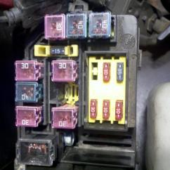 2001 Kia Sportage Engine Diagram 2003 Dodge Durango Car Stereo Wiring Fuse Layout - Forum