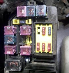 fuse layout kia forum rh kia forums com 2007 kia optima fuse box 2004 kia rio fuse box diagram [ 1600 x 1200 Pixel ]