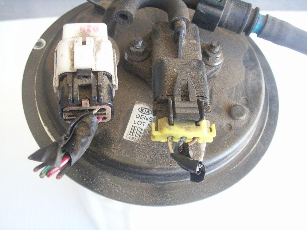 medium resolution of fuel gage showing wrong after 1 2 tank kia forumkia fuel pump diagram 4