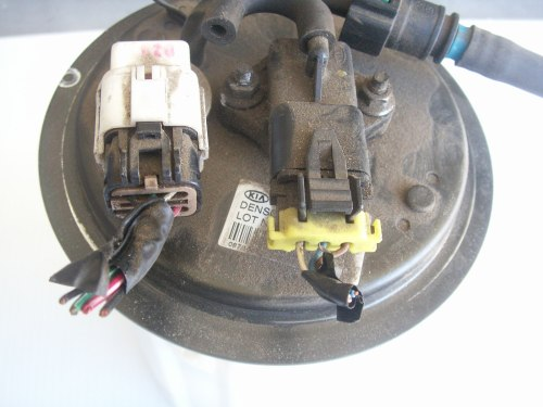 small resolution of fuel gage showing wrong after 1 2 tank kia forumkia fuel pump diagram 4