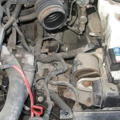 2001 Kia Sportage Engine Diagram Hsh Wiring Ibanez 02 Optima V6 Transmission Sensor Problem. - Forum