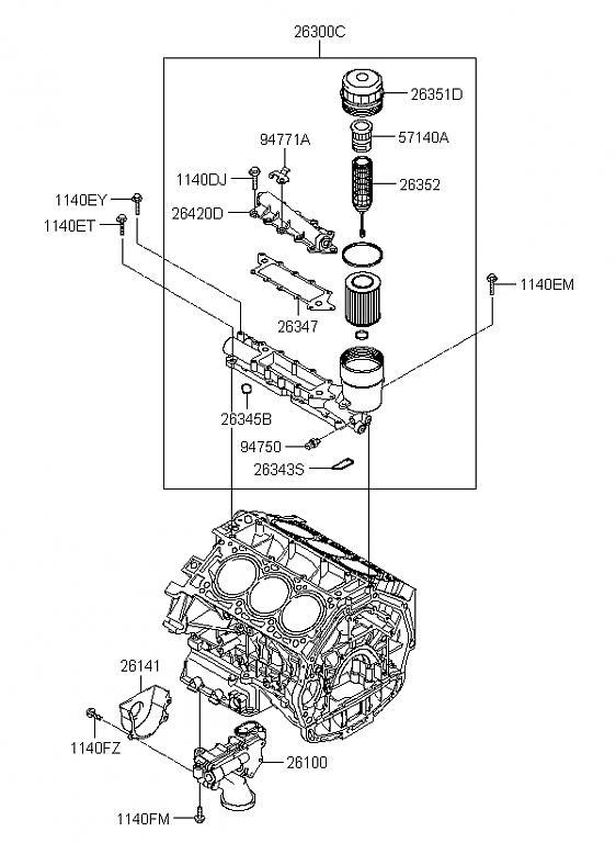 Circuit Electric For Guide: 2007 kia amanti fuse box diagram