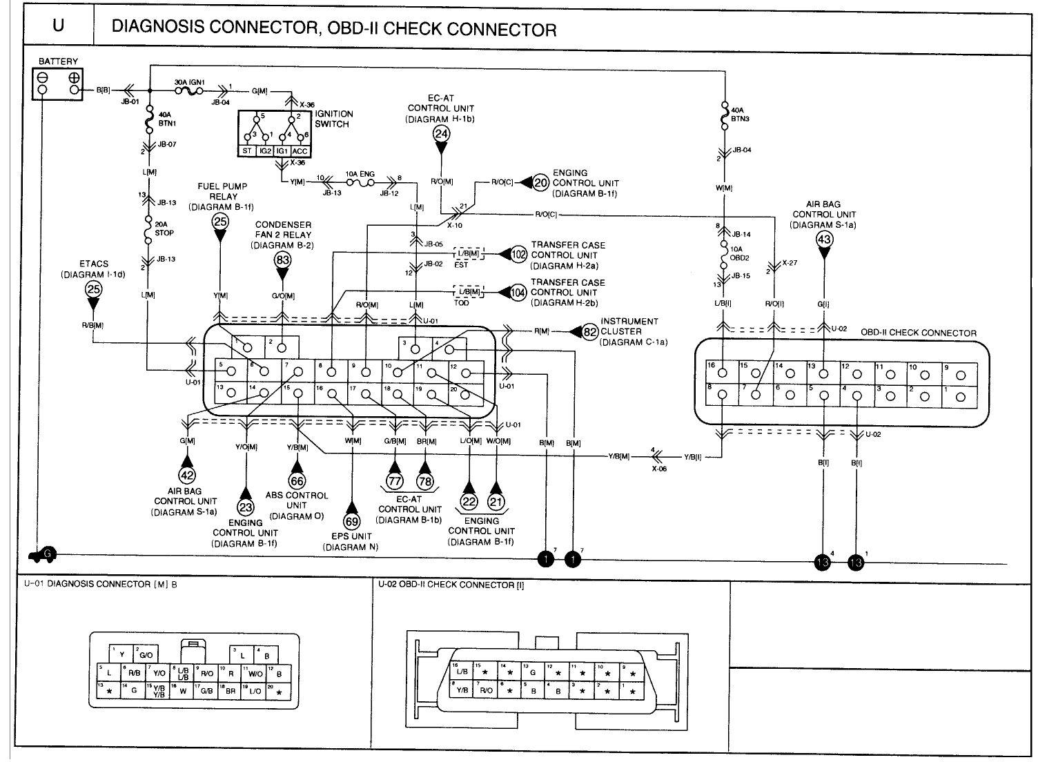 2006 kia sorento wiring diagram pioneer deh 2800mp remote keyless entry - forum