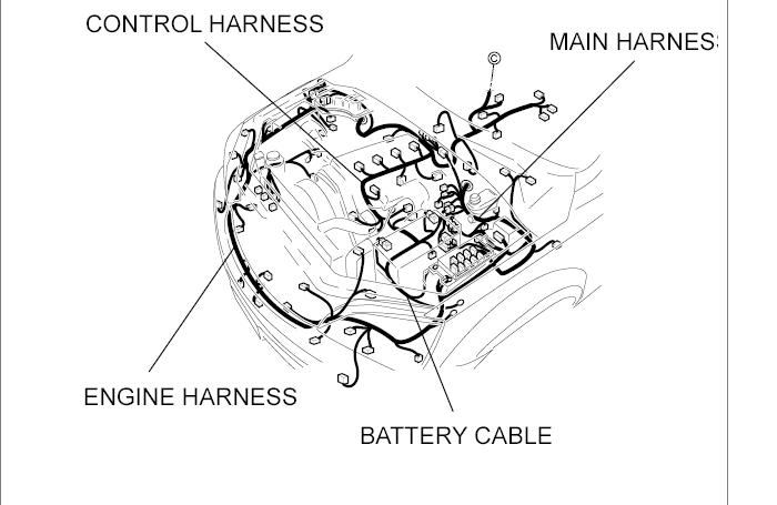 Kia Rio Injector Location, Kia, Free Engine Image For User