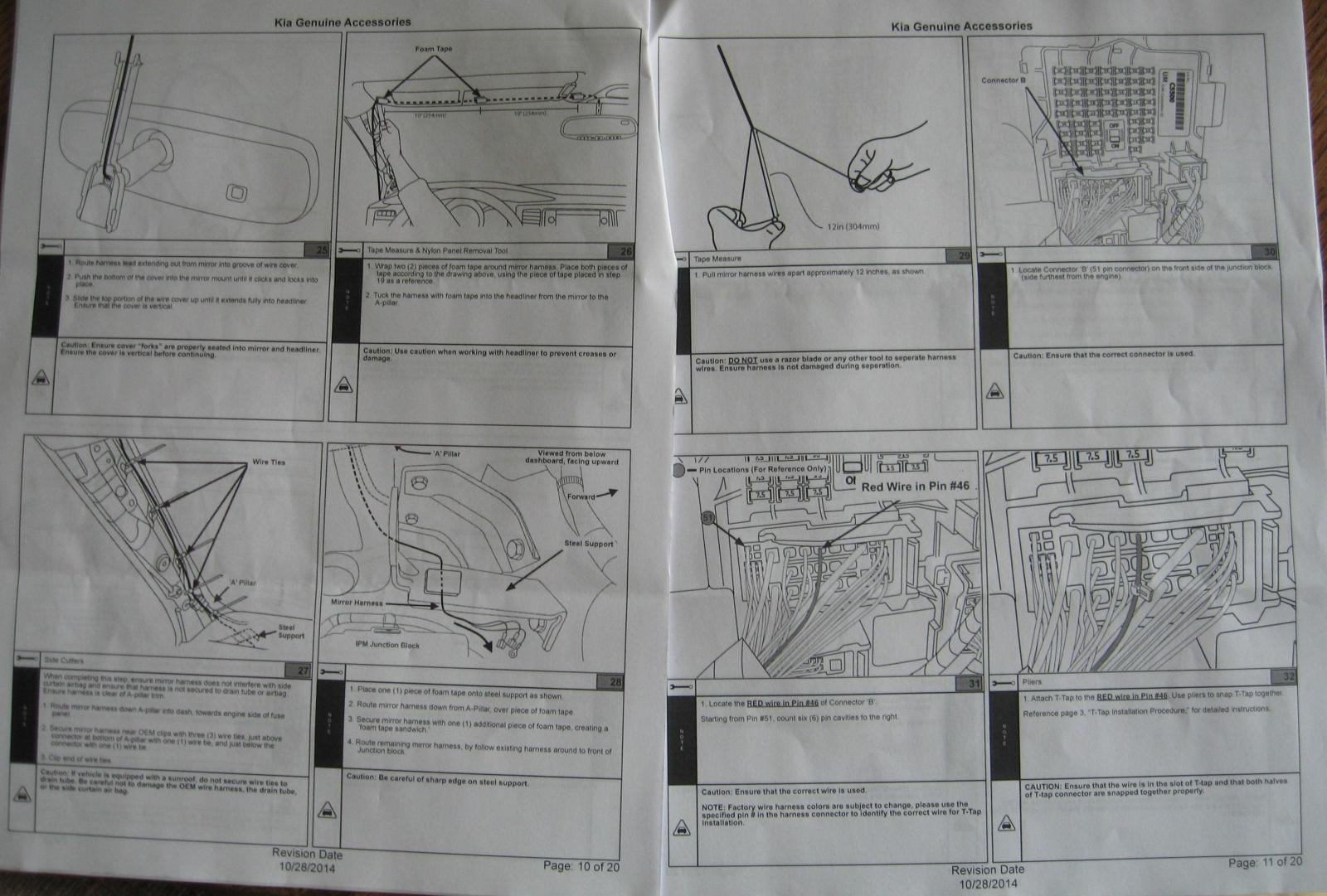 Wiring Diagram Along With Rear View Mirror Wiring Diagram Wiring