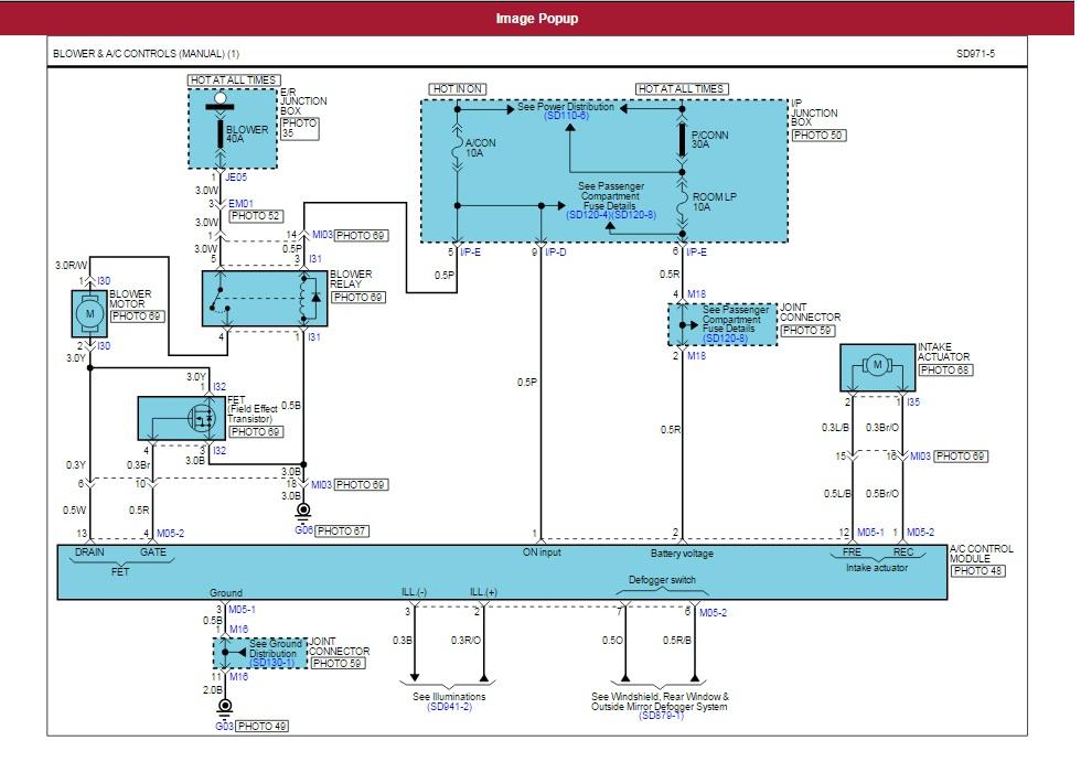 2015 kia sportage wiring diagram