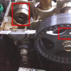 2006 Kia Spectra Belt Diagram Wiring Diagrams Lighting Circuits Australia Camshaft Chain Position ? - Forum