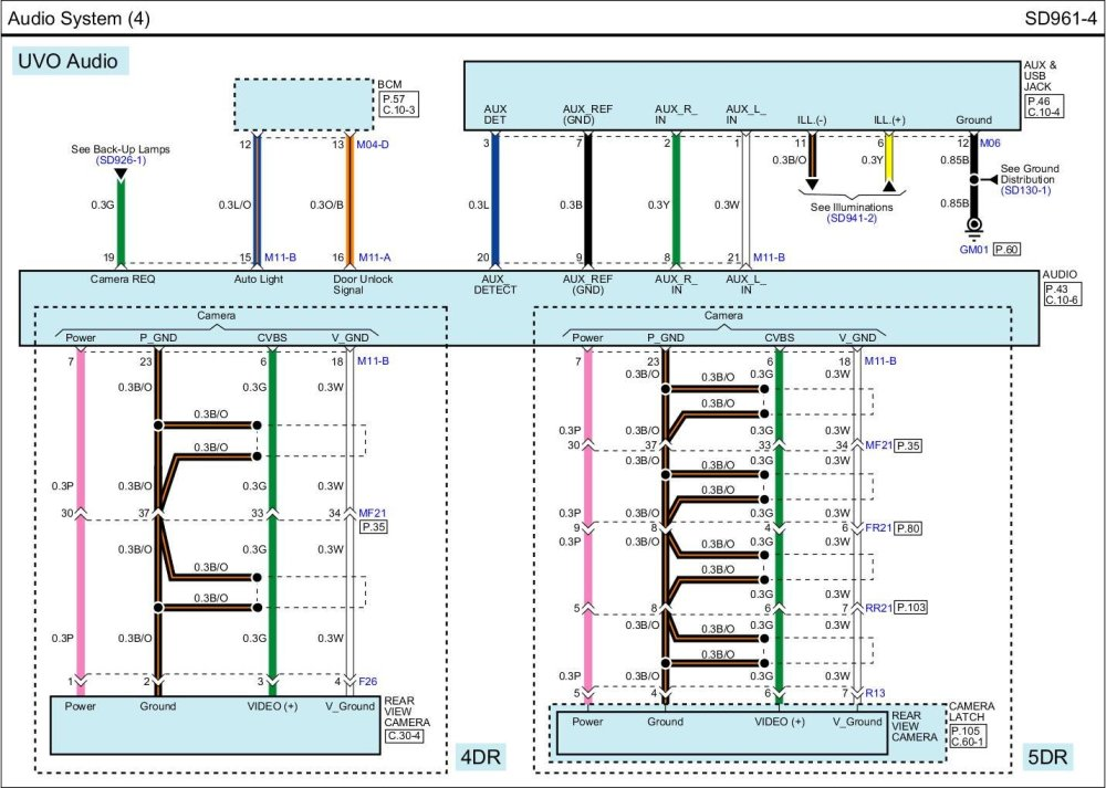 medium resolution of kia sportage radio wiring diagram wiring diagram sheet 2007 kia optima radio diagram