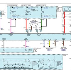 Kia Picanto 2009 Radio Wiring Diagram 2006 Pontiac G6 Speaker For 2013 Rio Sx With Navigation Page