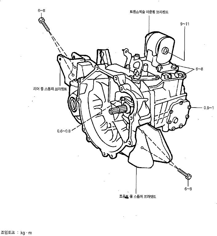 Kia Amanti Engine Problems, Kia, Free Engine Image For