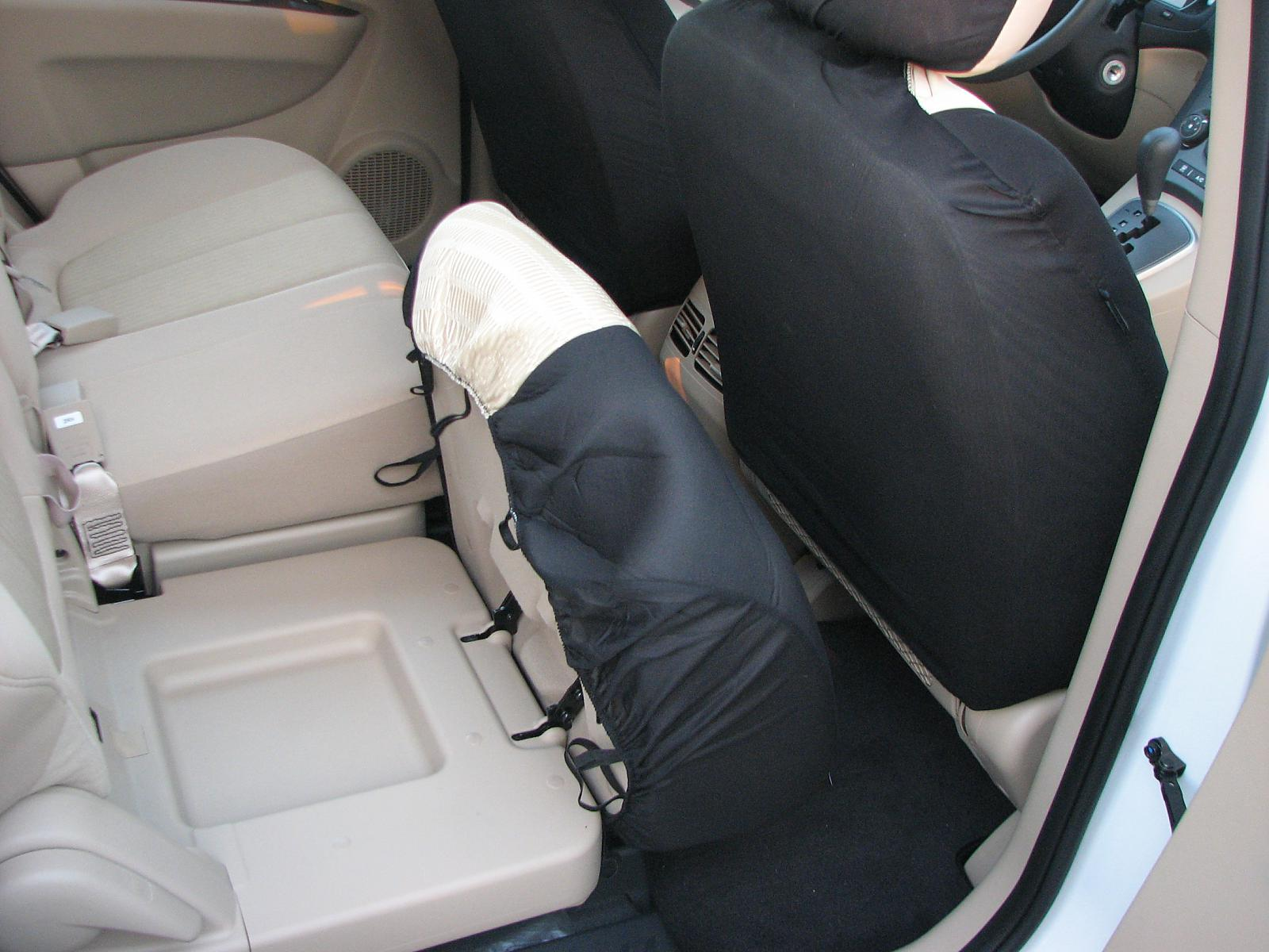 Seat Covers For The 09 Rondo That You Have And Like