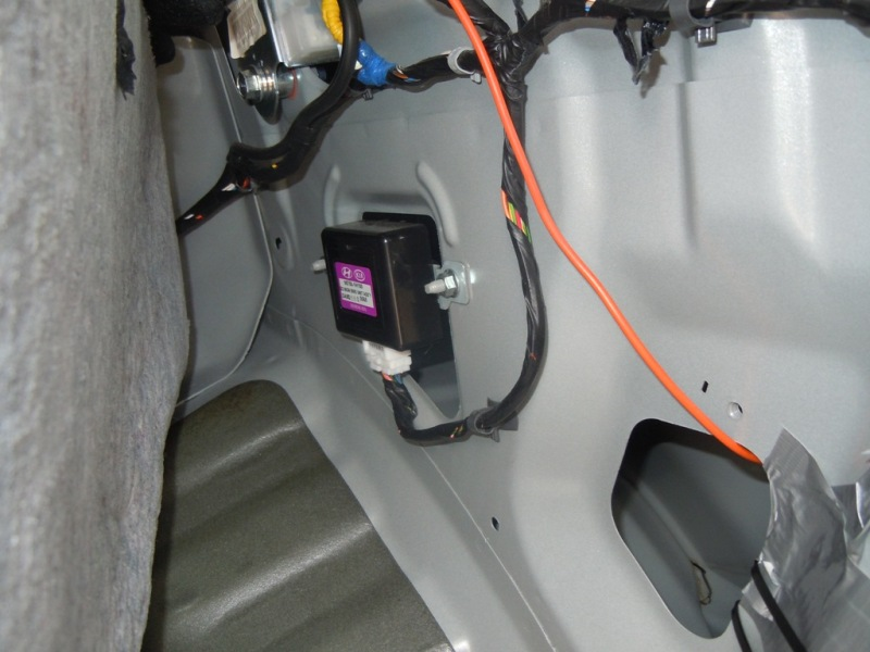 trailer 4 wire diagram cat 5 crossover wiring urgent help needed - towbar electrics kia forum