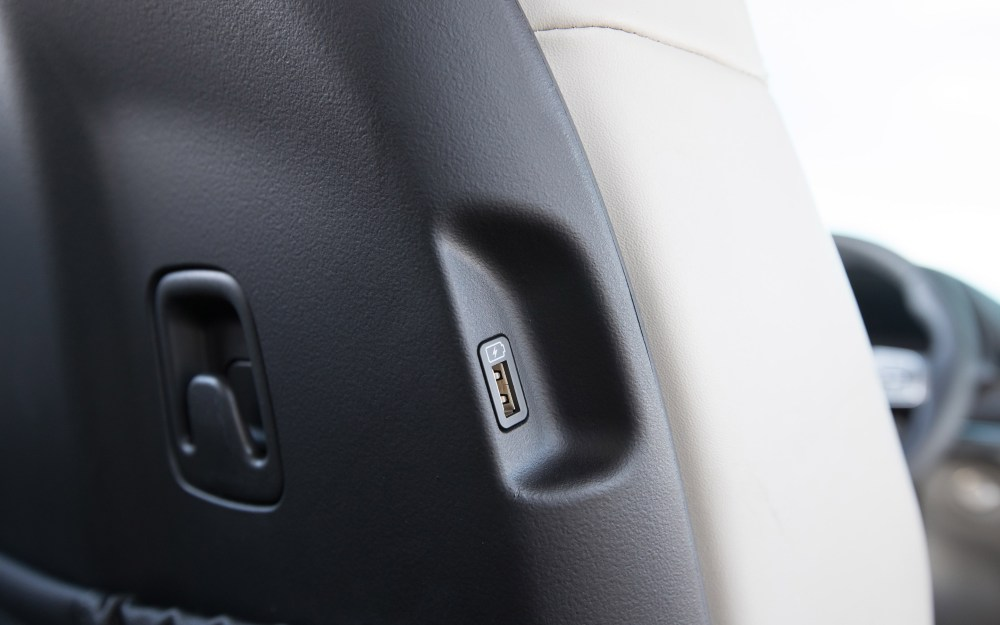 medium resolution of usb charger ports 5 total