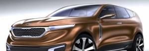 Kia Cross GT oficjalnie zaprezentowana