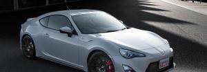 Kia stworzy konkurenta Toyoty GT86?