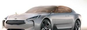 Kia GT trafi do produkcji w 2016 roku