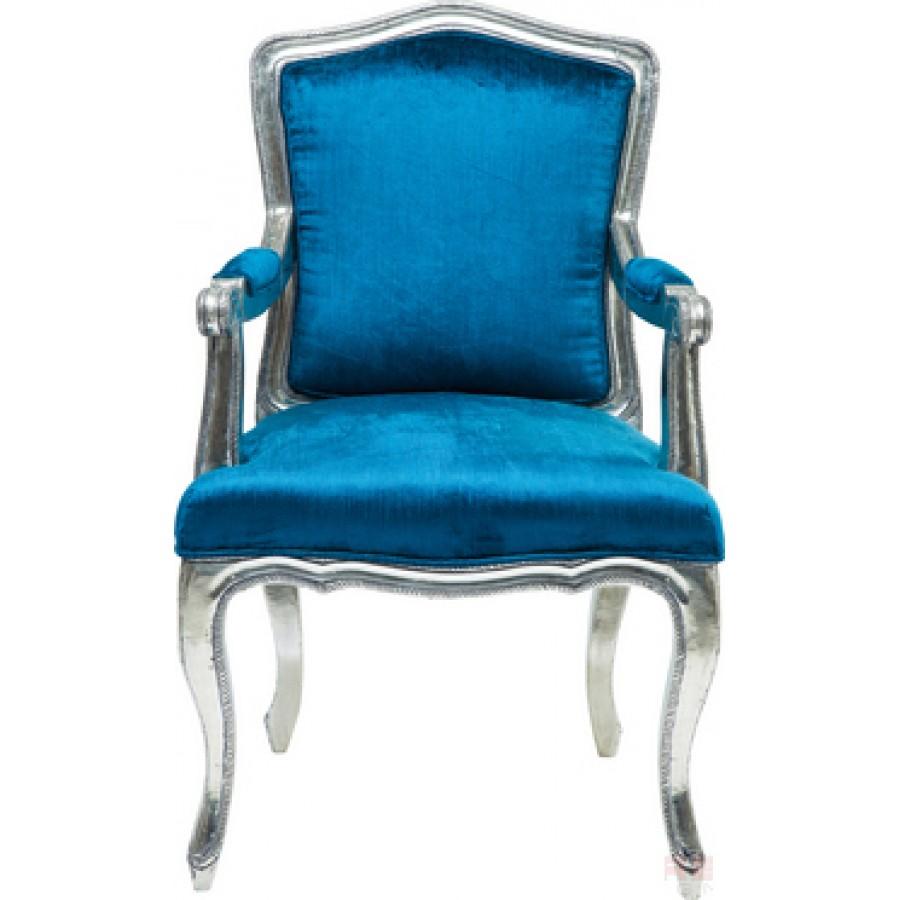 Regency Blue ArmChair