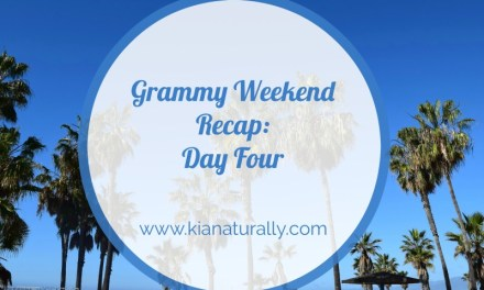Grammy Weekend Recap – Day 4