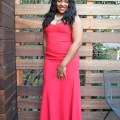 What I Wore To The Grammy's - www.kianaturally.com