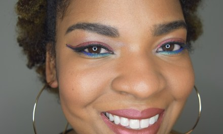 How To Rock This Festive & Colorful Coachella Makeup Look