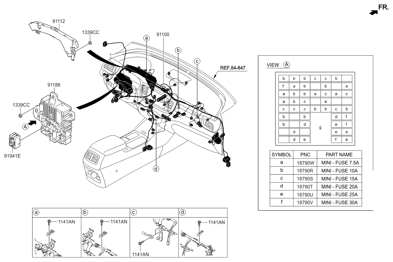 [DIAGRAM] 2014 Kia Sorento Wiring Diagram FULL Version HD