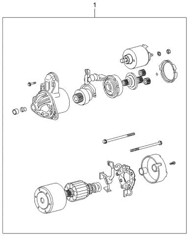 2003 Kia Sedona Engine Diagram / 2002 Kium Sedona Engine
