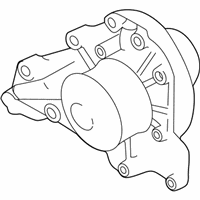 2510039012 Genuine Kia PUMP ASSEMBLY-WATER
