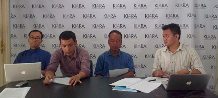 Petambak Udang Sengsara, Kiara: CPP Harus Tanggung Jawab!