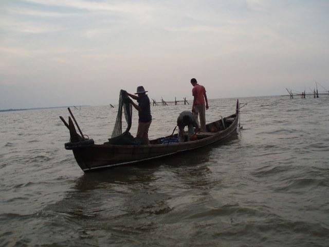 RUU Perlindungan & Pemberdayaan Nelayan Harus Segera Dibahas