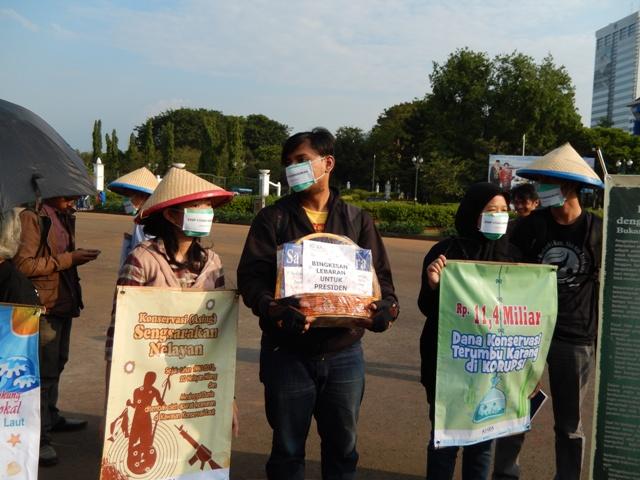 Kado Lebaran untuk SBY Agar Stop Utang Luar Negeri