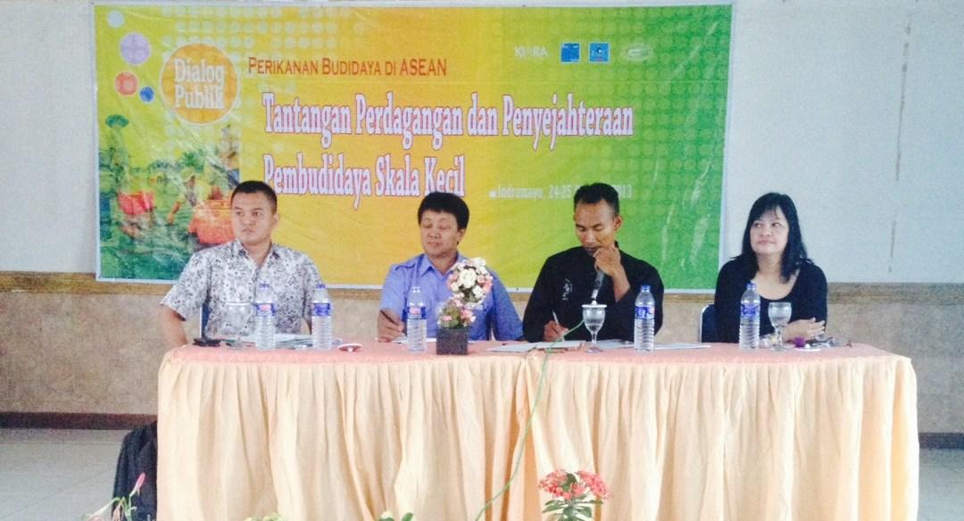 Kegiatan Workshop CBIB di Indramayu 4