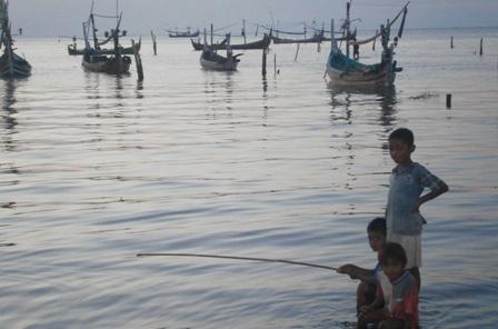 Nelayan yang Masih Tetap Terlupakan