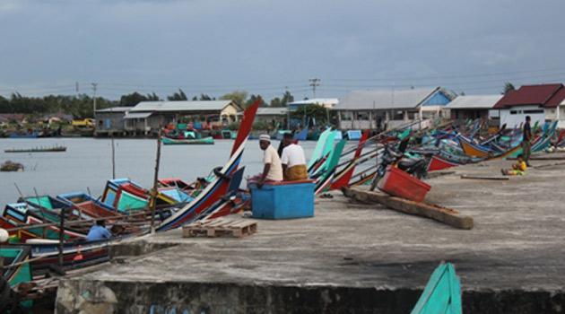 KIARA: Jumlah Nelayan Hilang dan Meninggal Dunia di Laut  Terus Bertambah, Negara Harus Mengalokasikan Perlindungannya di APBN 2015