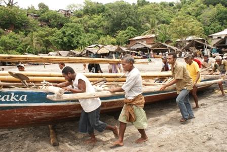 Nelayan Indonesia Jangan Jadi Penonton Terpinggirkan