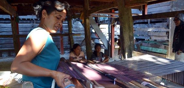Kasuso: Kampung Nelayan di Bulukumba