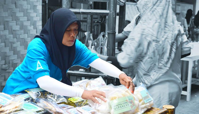 Siti Khodijah: Melangkah Menuju Kemandirian
