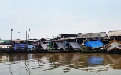 Krisis Iklim, Negara Wajib Lindungi Warga Pesisir