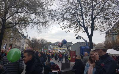 KTT Iklim di Bonn, Jerman Dimulai. KIARA: Mempertanyakan Komitmen Jokowi untuk Pengurangan Emisi 29% pada 2030