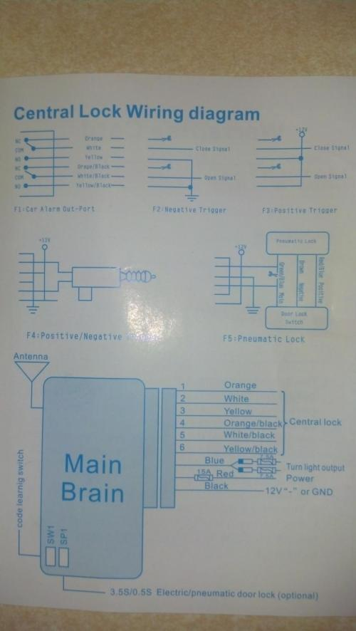 small resolution of need help reading wiring diagram remote entry install on 13 base 6mt 2013