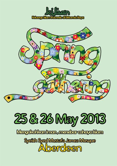 KIBAR Spring Gathering 2013