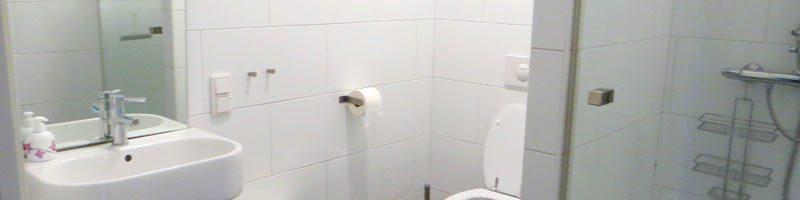 Badkamers waar iedereen uit de voeten kan