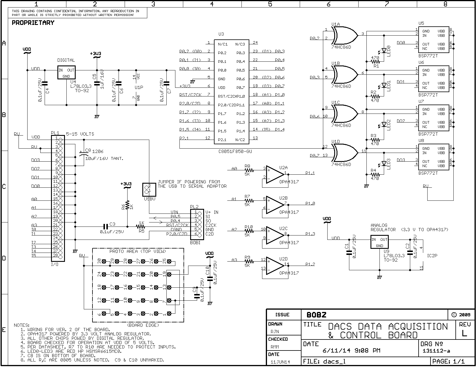 hight resolution of these pins are designated rv relay voltage on the schematic and board pin pl1 5 is the ground connection for the rv supply