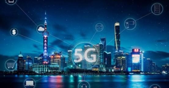Η Κίνα διπλασιάζει τη χωρητικότητα 5G το νέο έτος