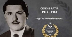 Εορτάστηκε ο αναπληρωτής μάρτυρας Cengiz Ratip