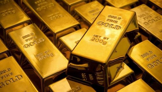 Το δολάριο αποδυναμώθηκε, ο χρυσός αυξήθηκε