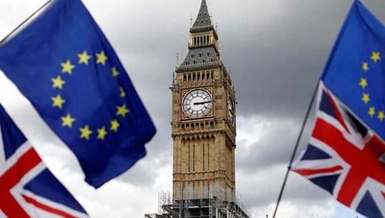 Η ΕΕ και το Ηνωμένο Βασίλειο θα υπογράψουν μια εμπορική συμφωνία αύριο ...