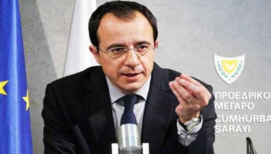 Υπουργός Εξωτερικών της Ελλάδας: